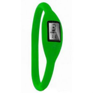 Ionic Power Watch - Green
